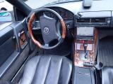SLクラス 500SL  H3 幌 整備済 R129 V8エンジン