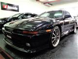 スープラ 2.5 GTツインターボ R ワイドボディ 1JZターボステンマフラ車高調19アルミ