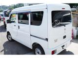 NV100クリッパー DX GL エマージェンシーブレーキ パッケージ ハイルーフ 5AGS車 ナ...