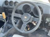 フェアレディZ  GS30 エンジン始動 レストアベース