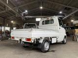 ミニキャブトラック VX-SE 4WD エアコン・パワステ
