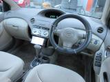 プラッツ 1.3 F Lパッケージ 4WD USDM仕様・ATタイヤ