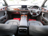 A6アバント 2.8 FSI クワトロ 4WD 純正ナビ ETC プッシュスタート