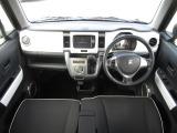 ハスラー X ターボ 4WD ワンオーナー 衝突軽減 BT対応SDナビ