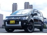 デリカD:5 2.2 D パワーパッケージ 4WD 新16AW新TOYOタイヤ両側電スラ