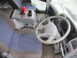 ファイター  古河製6段ブームアルミ平増トン車