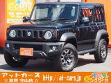 ジムニーシエラ 1.5 JC 4WD 8インチナビBカメラ連動ドラレコETC