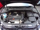 1.4リッターターボ付きエンジン。
