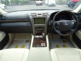 LS600hL 後席セパレートシートパッケージ 4WD 本革 サンルーフ 21AW フルエアロ