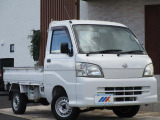 ハイゼットトラック エアコン パワステ スペシャル 5MT 2WD 3方開