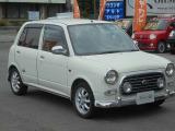 ミラジーノ ミニライトスペシャルターボ 4WD 5速マニュアル