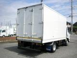 エルフ  2tワイドロング中温冷凍車・加温機能
