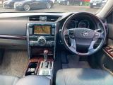 マークX 2.5 250G リラックスセレクション ブラックリミテッド 社外19inアルミ 車高...