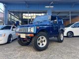 ジムニー ワイルドウインド リミテッド 4WD