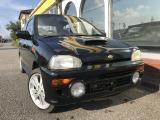 ヴィヴィオ RX-R 4WD