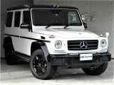 Gクラス G350d ロング ディーゼル 4WD Special Ver.