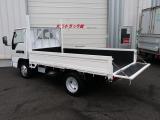 アトラス 3.1 スーパーロー ディーゼル 2トン全低床平ボディ軽油NOXpm適合