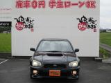 インプレッサ 2.0 WRX 4WD ターボ OZレーシング17AW 地デジ