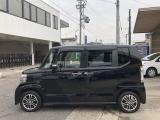 N-BOX G SSパッケージ 【自社ローン 名古屋 愛知 三重 岐阜】