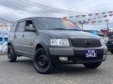 サクシード 1.5 TX Gパッケージ リミテッド 4WD 全塗装/リフトアップ/新品ブロックタ...