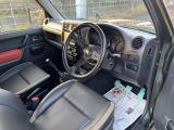 ジムニー ランドベンチャー 4WD リフトアップ 社外バンパー
