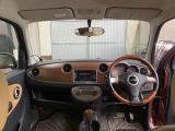 ミラジーノ プレミアムX 4WD ★ハーフレザーシート★エンジンスターター