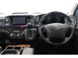 レジアスエース 3.0 スーパーGL ロング ディーゼルターボ 4WD 両側スライドドア