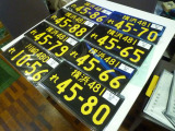 また軽貨物事業者様向けの販売部門もあり黒ナンバーをつけての納車も可能です。