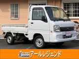 サンバートラック TB エアコン/パワステ/5速MT/2WD