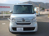 N-BOX G L ターボ ホンダセンシング 当社試乗車