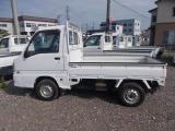 サンバートラック TB 4WD エアコン パワステ
