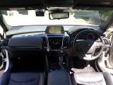 クラウンハイブリッド 2.5 RS アドバンス 黒革全周囲カメ モデリスタエアロ19AW