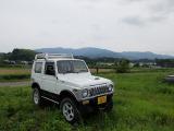 ジムニー  【動画】リフトアップ カスタム 4WD