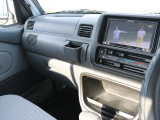ハイゼットトラック ジャンボ 4WD ナビ/地デジ/社外アルミ/4WD
