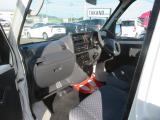 ハイゼットカーゴ デラックス ハイルーフ 4WD PS PW エアバッグ