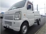 キャリイ  トラック AC・PS・リフト付 4WD