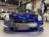 GT-R 3.8 ピュアエディション 4WD ECMブーストアップ TCM MY13