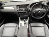 X4 xドライブ35i Mスポーツ 4WD 黒革 ACC 19インチ