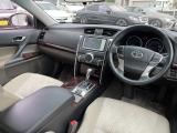 マークX 2.5 250G リラックスセレクション G's仕様 流れるウィンカー 新品車高調