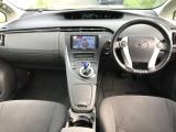 プリウス 1.8 S ツーリングセレクション ナビTV、お買い得車、ローダウン