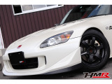 S2000 2.0 無限カーボンハードトップ ボンネット