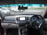 トライトン 3.5 4WD HDD☆フルセグ☆キーレス☆スペアキー