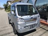 サンバートラック グランドキャブ 4WD サムライピック4インチリフトUPキット