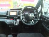 ステップワゴン 2.0 スパーダ S 両側パワスラ・後席モニタ