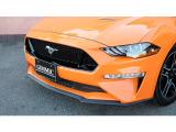 マスタング V8 GT クーペ プレミアム 6速マニュアル カープレイ対応