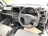 ハイゼットトラック スタンダード 4WD 登録済み未使用車