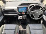 ヴォクシー 2.0 ZS 煌II 禁煙 10型ナビ 両側電動 後席モニター