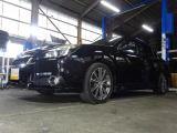レガシィB4 2.0 GT DIT アイサイト 4WD ターボ アイサイトver2 SDナビ