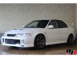 ランサーエボリューション 2.0 GSR VI 4WD APEXiパワーFC APEXi車高調