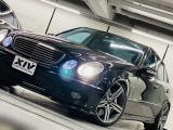 Eクラス E350 アバンギャルドS 左H E55AMG仕様